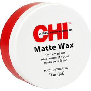 CHI Matte Wax Dry Firm Paste 50g