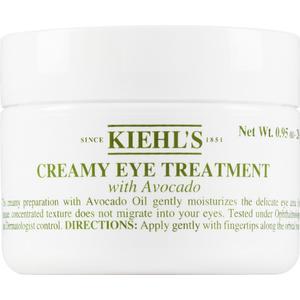 Kiehl's Creamy Eye Treatment Avocado 28ml