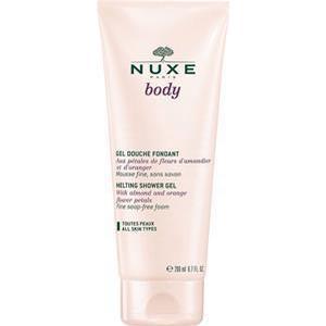 Nuxe Körperpflege Body Gel Douche Fondant 2 x 200 ml