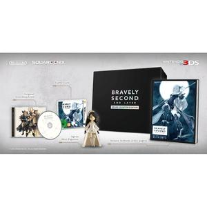 Bravely Second: End Layer - Deluxe Collector´s Edition