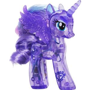 Hasbro My Little Pony Explore Equestria Sparkle Bright 3.5