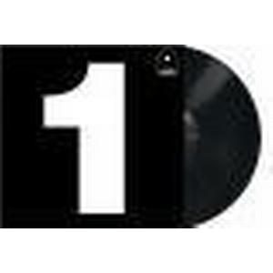 Serato 12` Single Control Vinyl schwarz Performance-Serie CV2.5