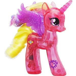 Hasbro My Little Pony Explore Equestria Sparkle Bright 3