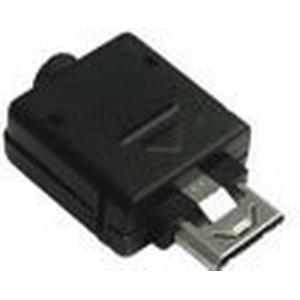 Retrostar Adapter fr LG fuer LG GB230, KC550, KC910, KC910i, KE500, KE850 Prada, KE970 Shine, KG320s, KG800 Chocolate, KG810, KS360, KU580, KU800, KU990 Viewty, KU990i Viewty