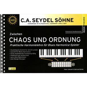 C.A. Seydel Söhne Zwischen Chaos und Ordnung