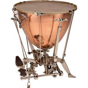 "Adams Schnellar 26""B Timpani German"