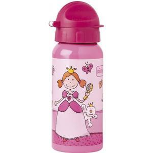 sigikid Mädchen Trinkflasche mit Pinky Queeny