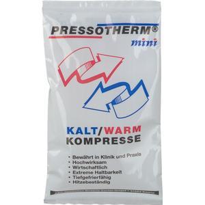 ABC Apotheken-Bedarfs-Contor GmbH Pressotherm® Kalt-Warm-Kompressen mini 8,5 x 14,5 cm