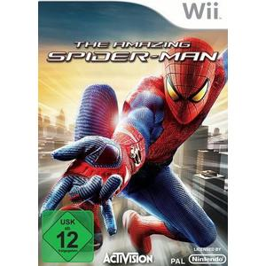Activision Blizzard The Amazing Spider-Man