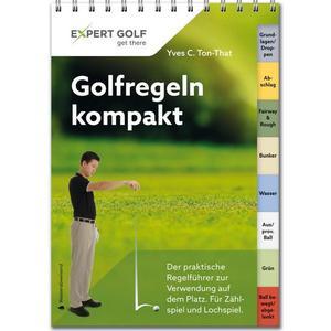 Artigo GmbH Golfregeln kompakt