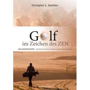 Allesimfluss-Verlag Golf im Zeichen des Zen