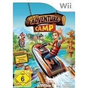 Activision Blizzard Cabelas Adventure Camp