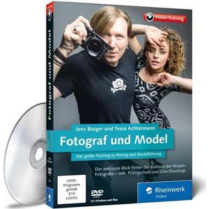Rheinwerk Verlag Fotograf und Model