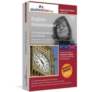 Gollub, Udo Verlag Sprachenlernen24.de Englisch-Komplettpaket (Sprachkurs)