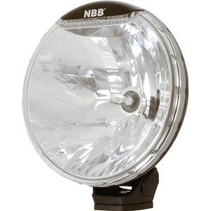 Extraljus NBB Alpha 225 med 60W Xenon och LED-positionsljus