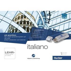 Digital Publishing Usb sprachkurs italiano