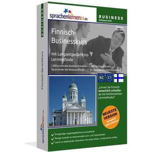 Gollub, Udo Verlag Sprachenlernen24.de Finnisch-Businesskurs Software