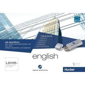 Digital Publishing Interaktive Sprachreise: USB-Sprachkurs Englisch