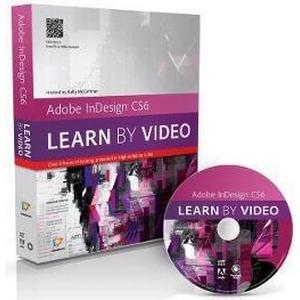 Adobe Press Video2brain: Adobe InDesign CS6
