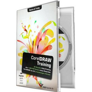 4eck Media GmbH CorelDRAW-Training – Basics & Tricks