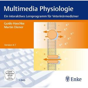 Enke Ferdinand Multimedia Physiologie