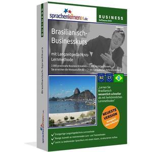 Gollub, Udo Verlag Sprachenlernen24.de Brasilianisch-Businesskurs Software
