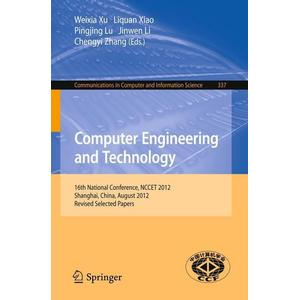 Springer Computer Engineering and Technology