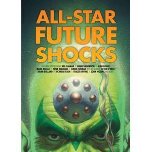 2000 AD All-Star Future Shocks