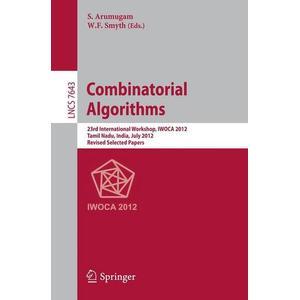 Springer Combinatorial Algorithms