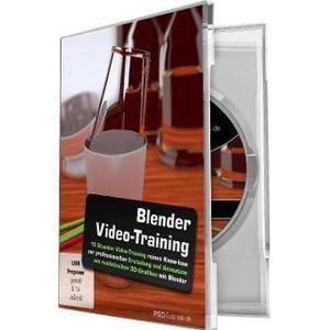 4eck Media GmbH Blender-Video-Training