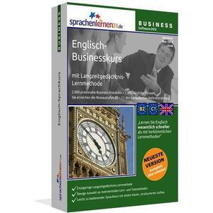 Gollub, Udo Verlag Sprachenlernen24.de Englisch-Businesskurs Software