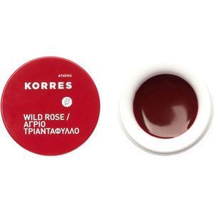 Korres Lip Butter Wild Rose 6g