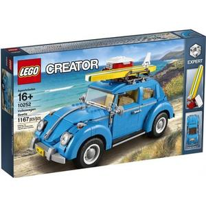 Lego Creator VW Käfer 10252