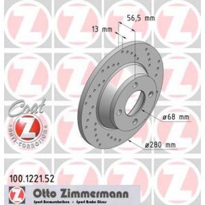Zimmermann 100.1221.52