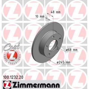 Zimmermann 100.1232.20