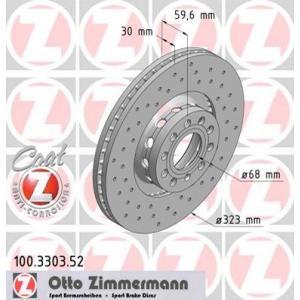 Zimmermann 100.3303.52