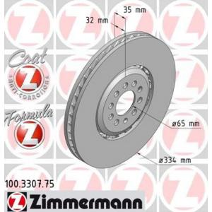 Zimmermann 100.3307.75