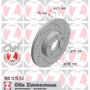 Zimmermann 100.1215.52