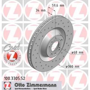 Zimmermann 100.3305.52