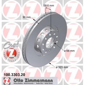 Zimmermann 100.3303.20