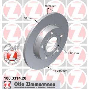 Zimmermann 100.3314.20
