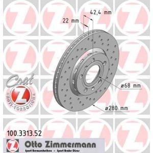 Zimmermann 100.3313.52