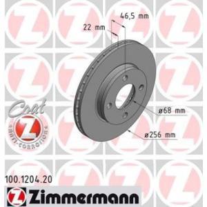 Zimmermann 100.1204.20