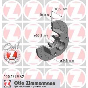 Zimmermann 100.1229.52