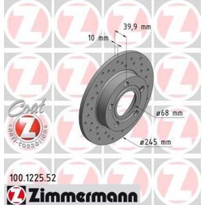 Zimmermann 100.1225.52
