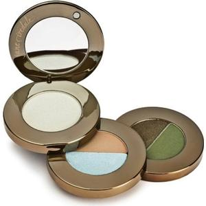 Jane Iredale Eye Steppes, goBrown