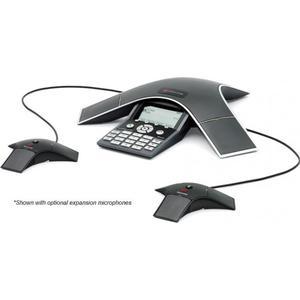 4.70 2 Erweiterungs-Mikrofone für Polycom Soundstation IP 7000