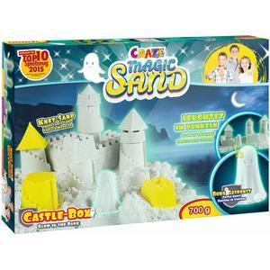 Craze Magic Sand Castel-Box