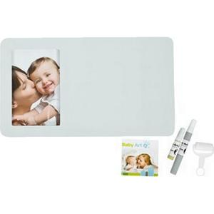 Baby Art Duo Print Paint Frame Pastel Posters