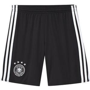 Adidas DFB Heim Short 2016 Kinder - schwarz